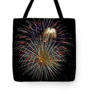 4th Of July 1 Tote Bag by Marilyn Hunt