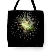 4th Of July 2 Tote Bag by Marilyn Hunt