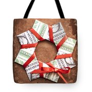 4th Of July Tote Bag by Jan Bickerton