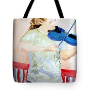 4th Of July Tote Bag by Sandy McIntire