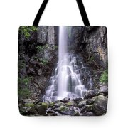 Ussuri Territory Tote Bag by Anonymous