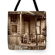 504 Tote Bag by Cheryl Young