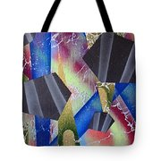 Untitled Tote Bag by Tanya Hamell