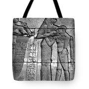 CLEOPATRA VII (69-30 B.C.) Tote Bag by Granger
