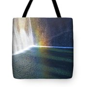 9-11 Memorial Tote Bag by Dan Sproul