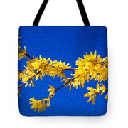 A Golden Afternoon Tote Bag by Omaste Witkowski