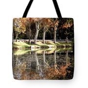 A Golden Moment  Tote Bag by France  Art