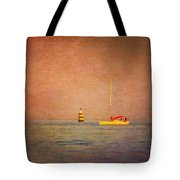 A Perfect Summer Evening Tote Bag by Loriental Photography