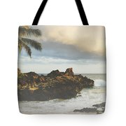 A Perfect Union Of Love Tote Bag by Sharon Mau