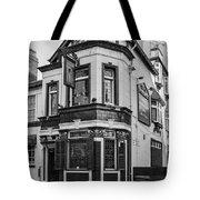 A Pub On Every Corner Tote Bag by Georgia Fowler