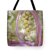 A Splash Of Pure Goodness Tote Bag by PainterArtist FIN
