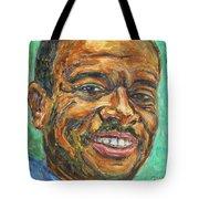 A Teacher From Atlanta Ga Tote Bag by Xueling Zou