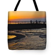 A Time to Reflect Tote Bag by Frozen in Time Fine Art Photography