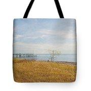 A Walk In Nature Tote Bag by Kim Hojnacki