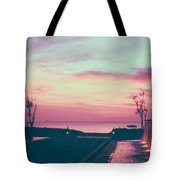 A way of life  Tote Bag by A Rey