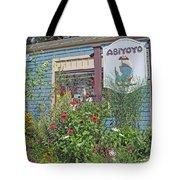 ABiYOYO Tote Bag by Barbara McDevitt