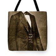 Abraham Lincoln Tote Bag by Mathew Brady