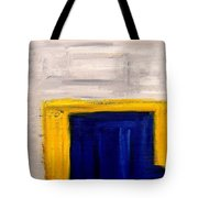 Abstract 402 Tote Bag by Patrick J Murphy