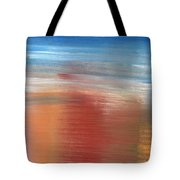 Abstract 422 Tote Bag by Patrick J Murphy