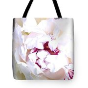 Abstract Fusion 213 Tote Bag by Will Borden