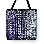 Abstract Fusion 219 Tote Bag by Will Borden