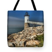 Across The Seas Tote Bag by Adam Jewell