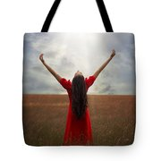 Admiration Tote Bag by Joana Kruse