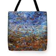 After a Rain Tote Bag by James W Johnson