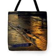After The Rain Tote Bag by Laura Fasulo