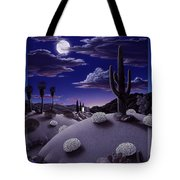 After the Rain Tote Bag by Snake Jagger