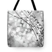 After The Rain Tote Bag by Theresa Tahara