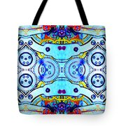 Age Of The Machine 20130605 Tote Bag by Wingsdomain Art and Photography