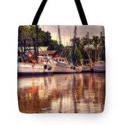 Air And Spirit Tote Bag by John Adams