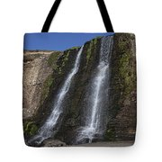 Alamere Falls Three Tote Bag by Garry Gay