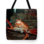 Alaskan King Crab 5D24125 Tote Bag by Wingsdomain Art and Photography