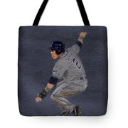 All-star Everth Tote Bag by Jeremy Nash