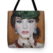 All That Girls Love 2 Tote Bag by Malinda  Prudhomme