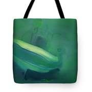 Alvor Working Boat  Tote Bag by Charles Stuart