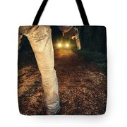 Ambush Tote Bag by Carlos Caetano