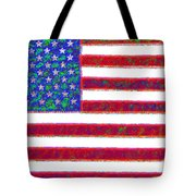 America - 20130122 Tote Bag by Wingsdomain Art and Photography