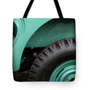 American Heritage Tote Bag by Luke Moore