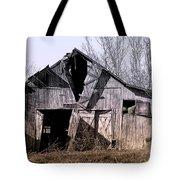 American Rural Tote Bag by Tom Mc Nemar