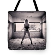 Andromeda Tote Bag by Stylianos Kleanthous