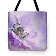 anemone Tote Bag by Priska Wettstein