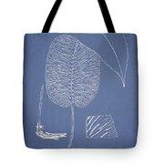 Anisogonium Cordifolium Tote Bag by Aged Pixel