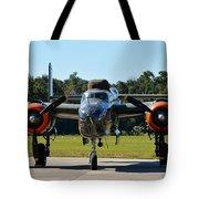 Apache Princess Tote Bag by Matt Abrams