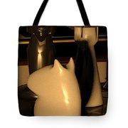 Arabian Mate Tote Bag by James Barnes