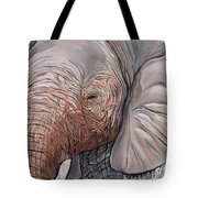 Are You There Tote Bag by Aimee Vance