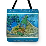 As Good As It Gets Tote Bag by Betsy Knapp