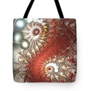 Assimilation Tote Bag by Anastasiya Malakhova